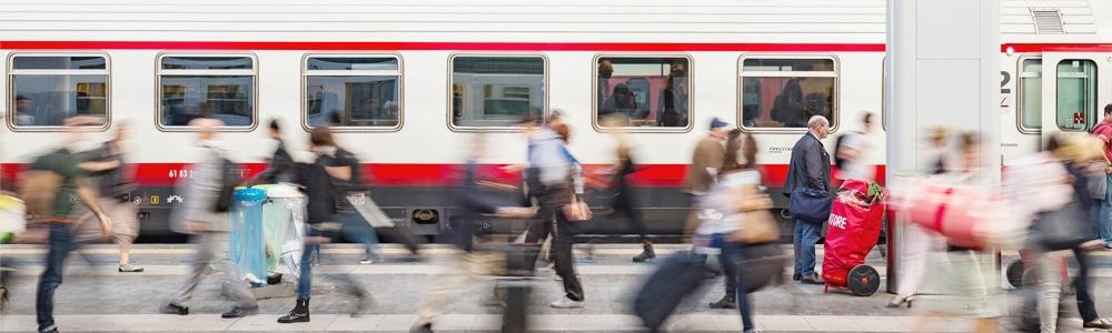 Mediameeting infomobilités, nouveaux services personnalisés d'information voyageurs