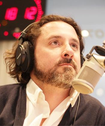 Arnaud Ducoudré, Directeur d'antenne