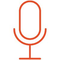 Médias audio d'information voyageurs